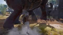A srác, aki puszta kézzel csapta le az Assassin's Creed Origins harci elefántját kép