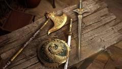 Assassin's Creed Origins - For Honor felszerelések is jöttek kép