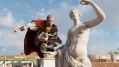 Assassin's Creed Origins - érthetetlen cenzúra került az oktatómódba kép