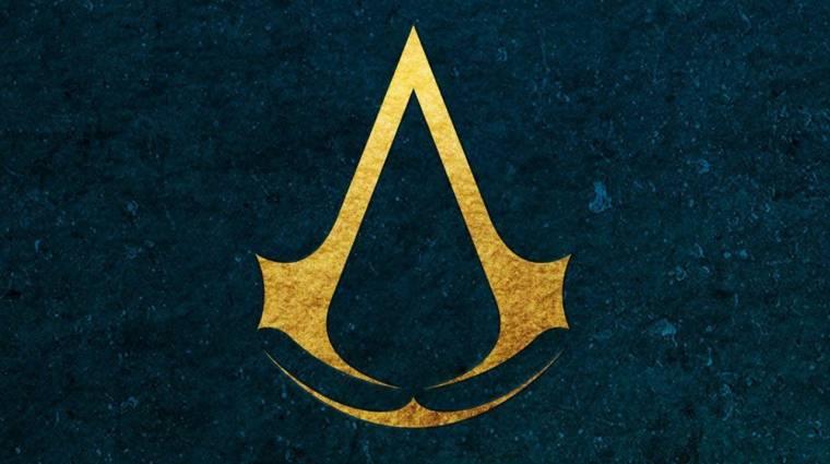 Ingyen játszható a hétvégén az egyik legjobb Assassin's Creed játék bevezetőkép