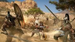 Gamescom 2017 - gyönyörű CGI traileren az Assassin's Creed: Origins kép