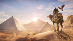 Assassin's Creed Origins - egy kis Tomb Raider is lesz benne kép