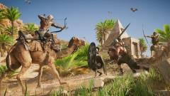 Assassin's Creed: Origins - 18 perc tevegelés, beszélgetés, drónozás és kalandozás kép