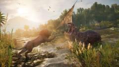 Assassin's Creed Origins - újabb 30 percnyi kalandozás Egyiptomban kép