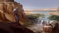 Assassin's Creed Origins - mégis lesznek kilátók kép