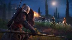 Assassin's Creed: Origins - sikerült feltörni, pedig több megoldással védték kép