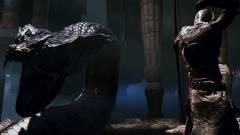 Assassin's Creed Origins - mit keres benne egy óriáskígyó? kép