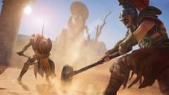 Assassin's Creed: Origins - Bayek keményen harcol majd kép