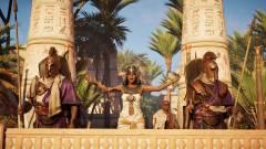 Assassin's Creed: Origins - olyan mód is lesz, amiben nem lehet harcolni kép