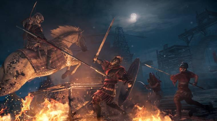 Megmenekült a Ubisoft a Vivendi fenyegetésétől bevezetőkép