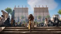Assassin's Creed: Origins - harminc perc Memphiszben kép