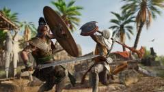 Assassin's Creed Origins - kétszer olyan jól startolt, mint a Syndicate kép