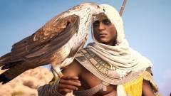 Assassin's Creed: Origins - Bayek szinkronhangja azt hitte, egy animációs sorozaton fog dolgozni kép