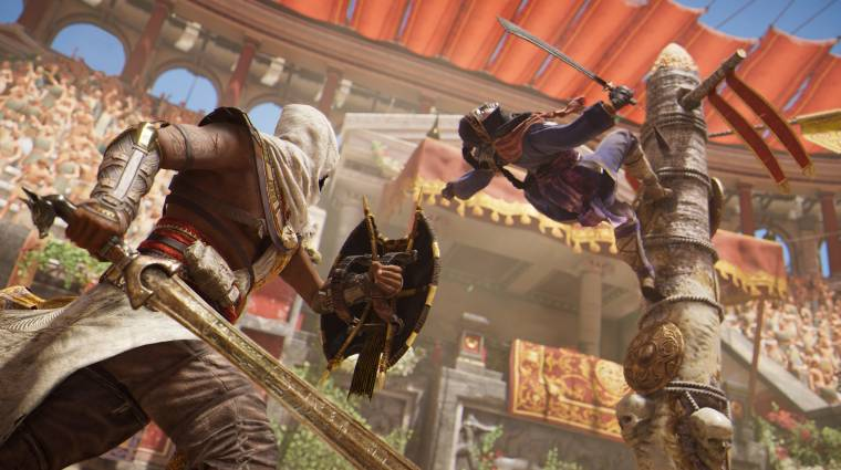 Assassin's Creed Origins - két Földnyi áldozat halt meg az elmúlt fél évben bevezetőkép