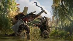 Assassin's Creed: Origins - sokaknál gondot okozott az új patch kép