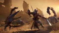 Új rész helyett továbbra is az Assassin's Creed Originsre koncentrál a Ubisoft kép
