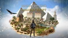 Assassin's Creed Origins - már játszva tanulhatunk Egyiptomról kép