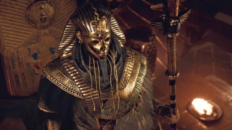 """Képtalálat a következőre: """"ac origins the curse of the pharaohs"""""""