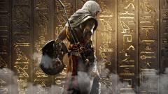 Assassin's Creed Origins - a fejlesztők is segítenek az egyiptológusoknak kép