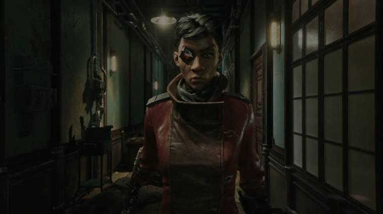 Dishonored: Death of the Outsider - brutális fegyverekkel és képességekkel apríthatunk bevezetőkép