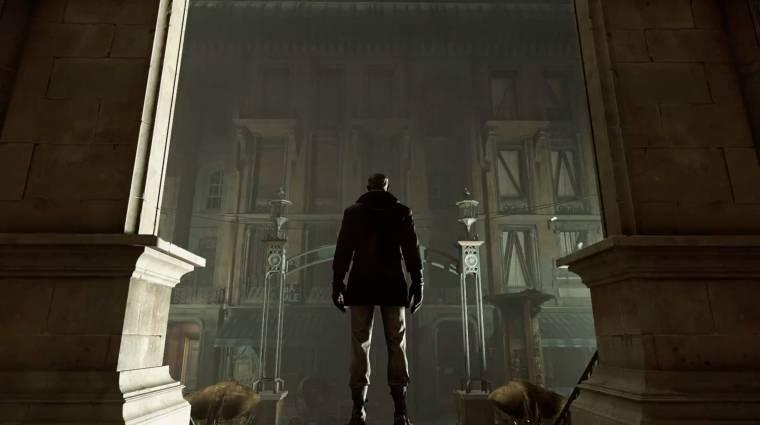 Dishonored: Death of the Outsider - ma indul az új kaland bevezetőkép