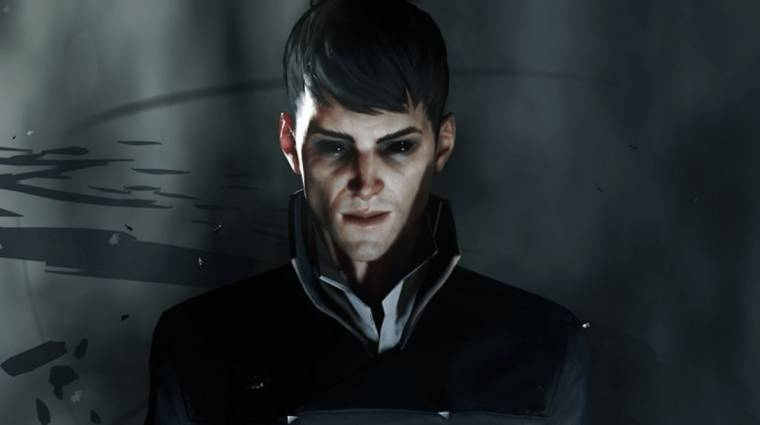 Dishonored: Death of the Outsider - de ki az az Outsider? bevezetőkép