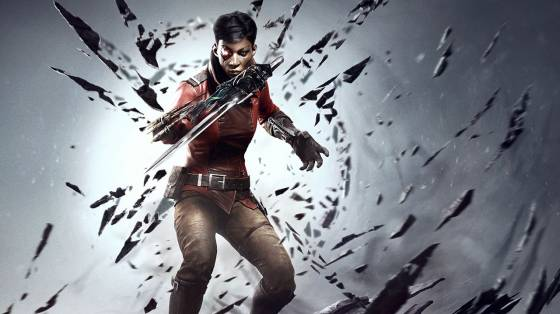 Dishonored: Death of the Outsider infódoboz