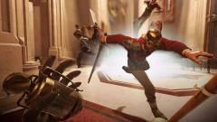 Megvan a Dishonored: Death of the Outsider speedrun világrekordja kép