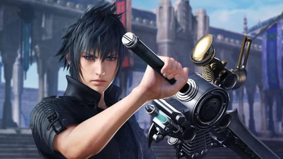 Dissidia Final Fantasy NT infódoboz