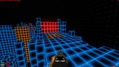 A Doom 2 egy Deus Ex: Human Revolution stílusú pályát kapott kép