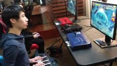 Dragon Ball FighterZ - egy játékos Rock Band-szintetizátorral jutott a legjobb 8 közé kép
