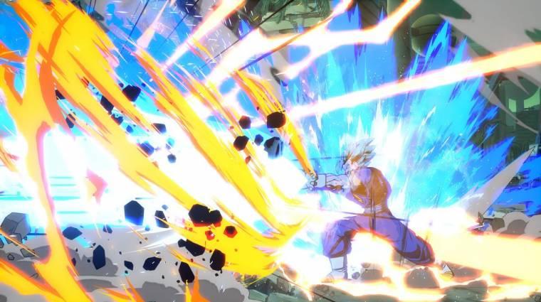 Dragon Ball FighterZ - még több DLC-re számíthatunk bevezetőkép