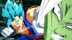 Dragon Ball FighterZ - új képekkel jött Blue Vegito és Fused Zamasu megjelenési dátuma kép