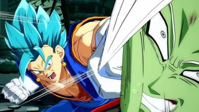 Dragon Ball FighterZ - új képekkel jött Blue Vegito és Fused Zamasu megjelenési dátuma