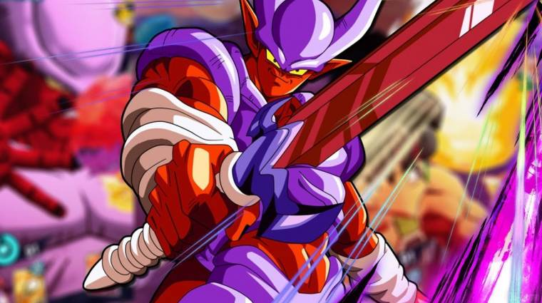 Dragon Ball FighterZ - Janemba is csatlakozik a harcosokhoz bevezetőkép