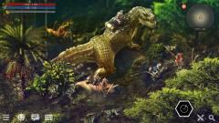 Durango: Wild Lands - megjelent a dínós MMORPG kép