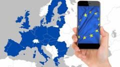 Jövőre jöhet az új EU-s roaming-szabályozás kép