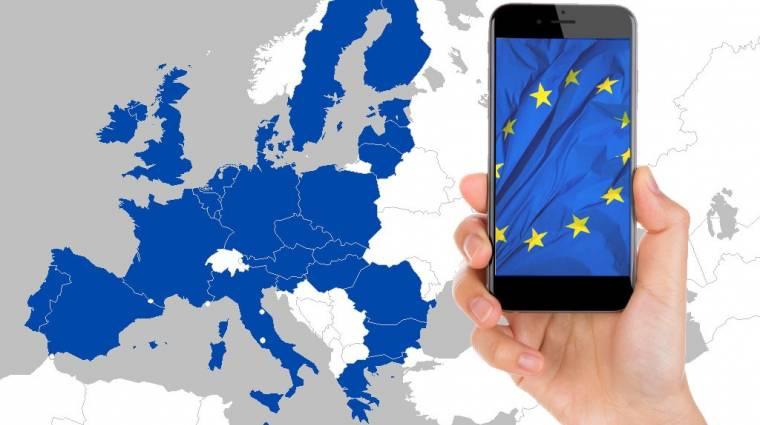 Megszűnt az uniós roaming: minden, amit tudnod kell kép