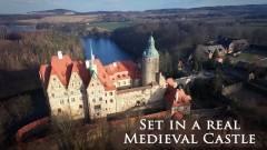 Egy gyönyörű középkori kastélyban lesz egy óriási Europa Universalis IV LAN-party kép