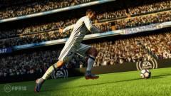FIFA 18 tesztek - bombagól, vagy mellé ment? kép