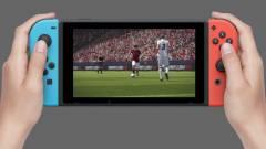 FIFA 18 - ezekre ne számítsatok a Switch verzióban kép