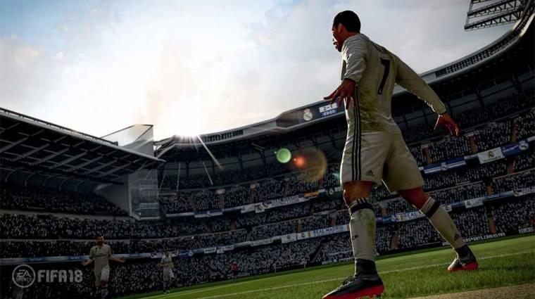 A FIFA 18 játékosok is nekimennének az EA-nek a mikrotranzakciók miatt bevezetőkép