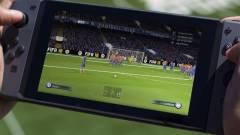 FIFA 18 - jó oka van vannak, hogy a switches verziót nem a Frostbite motor hajtja kép