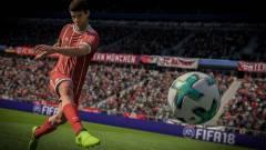 FIFA 18 - javították az MI-t, nehezebb a kiállításokkal trükközni kép
