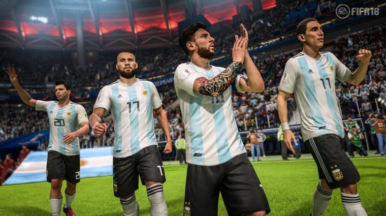 A britek szerint nem számítanak szerencsejátéknak a FIFA loot boxok bevezetőkép