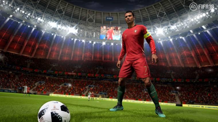 A gamerek már a focivébére készülnek bevezetőkép