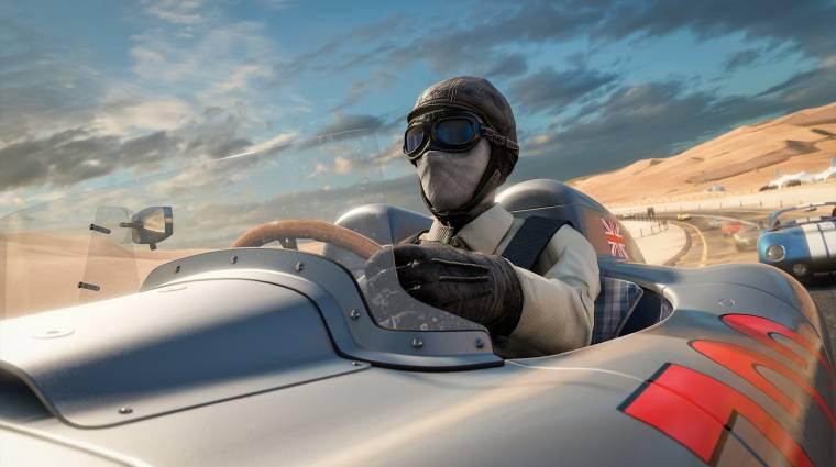 Hamarosan már nem lehet megvenni a Forza Motorsport 7-et bevezetőkép