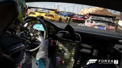 Gamescom 2017 - demót kap a Forza Motorsport 7 kép