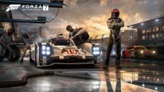 Jól nyitott a Forza Motorsport 7, lejjebb csúszott a Destiny 2 kép