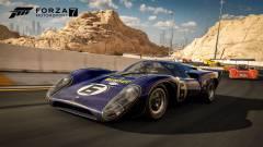 Forza Motorsport 7 - kárpótolják a VIP Pass tulajdonosait kép